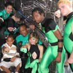 Black Geeks of DragonCon 2008