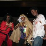 Black Geeks of DragonCon 2012