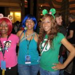 Black Geeks of DragonCon 2013