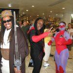 Black Geeks of DragonCon 2009