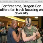 New track hopes to add to DragonCon's already diverse offerings