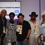 Guests of Color at DragonCon 2020