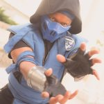 Cosplayer Spotlight: Agent Simmons