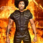 Cosplayer Spotlight: Claude Xavier
