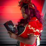 Cosplayer Spotlight: Lady Cabarei