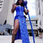Cosplayer Spotlight: #1 Black Barbie